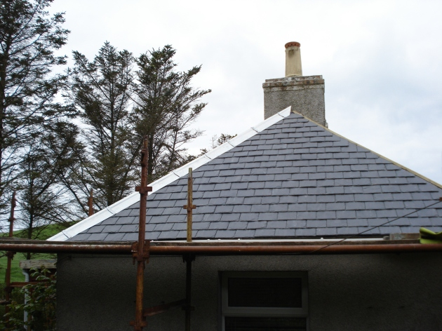 Cottage roof 11