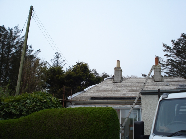 Cottage roof 5