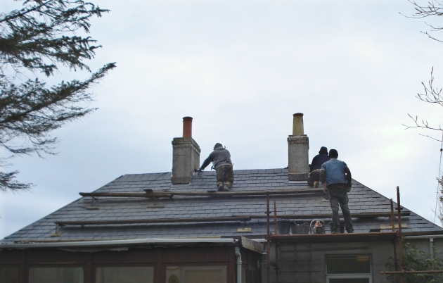 Cottage roof 9