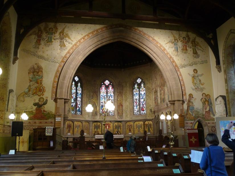 Cromford Church